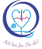 Logo Arztpraxis Yilmaz klein